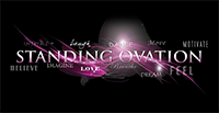 Standing Ovation Dance Festivals Logo